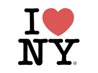New York logotyp
